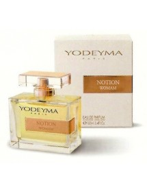 Notion Woman de Yodeyma
