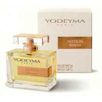 Notion Woman de Yodeyma