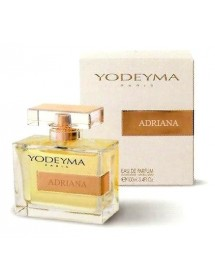 Adriana de Yodeyma