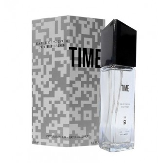 TIME de Serone
