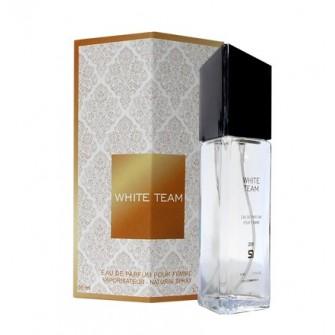 WHITE TEAM