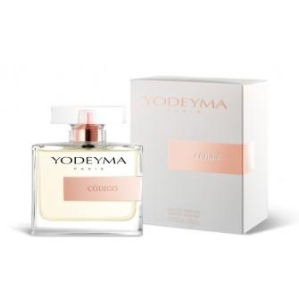 Codigo de Yodeyma