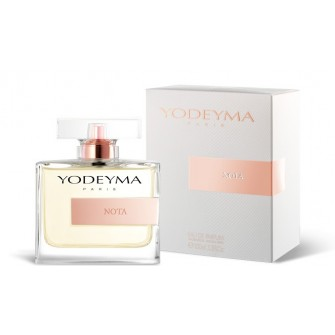 Nota de Yodeyma