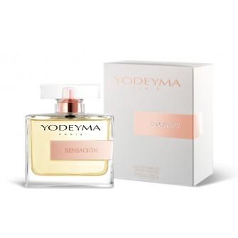 Sensación de Yodeyma