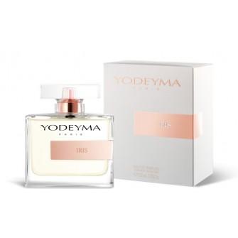 Iris de Yodeyma