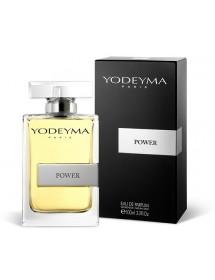 Power for Man de Yodeyma