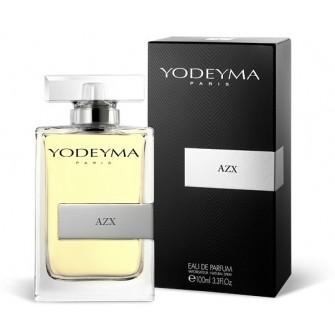 AZX de yodeyma