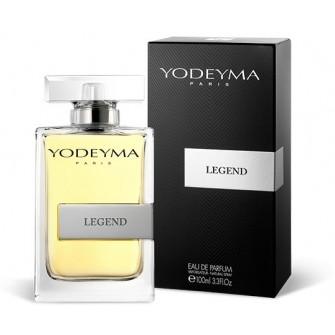 Legend de Yodeyma