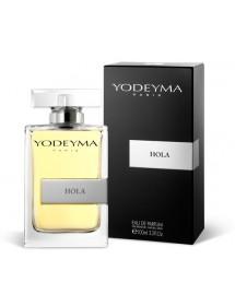 HOLA de YODEYMA