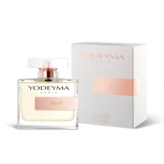 Privé de Yodeyma perfumes