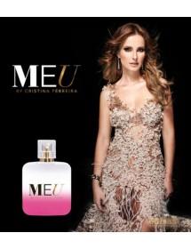Meu perfume - Cristina Ferreira TVI 50ml