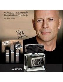 Bruce Willis: Bruce Willis - Personal Edition 50 ml.