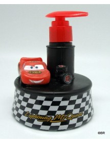Sabonete liquido Cars
