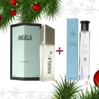 Pack Angela de Serone