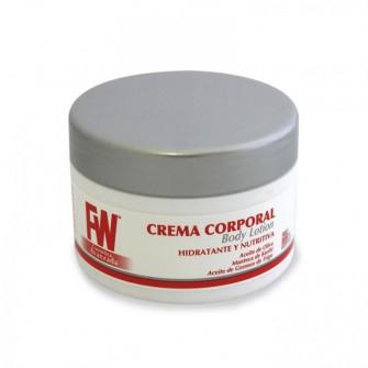 Crema corporal hidratante (NEUTRO)