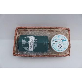 Pack Greenlicious de Serone