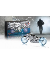 Perfume Moto Silver Chase Dream (30ml+50ml)