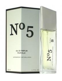 Perfume Nº 5 de Serone