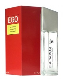 EGO WOMAN de Serone