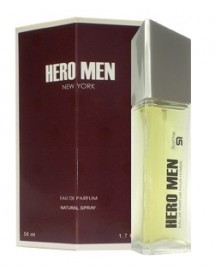 HERO MAN de Serone