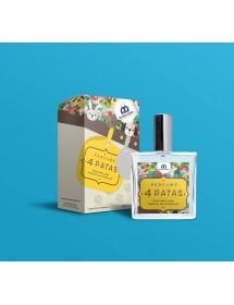 Oferta perfume pets 100 ml