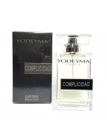 complicidad for Man de Yodeyma