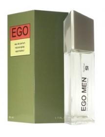 EGO MAN de Serone