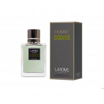 CODICE HOMME- Armani Black Code - Giorgio Armani