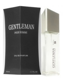 GENTLEMAN de Serone