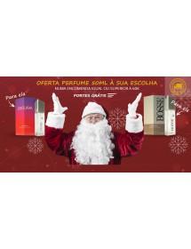 Oferta Pefume 50ml - Escreva nos comentários do carrinho de compras qual o perfume que escolhe