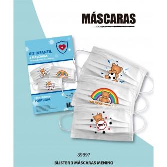 blister-kit-infantil-3-mascaras-tecido-lavavel-menino-3-camadas