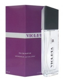 Violeta de Serone