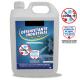 Desinfectante Superfícies Exterior – 7% Cloro Activo / 5LT – PROPREMIUM