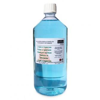 Perfumes Solução Hidroalcoólica Para Criança 1000ml