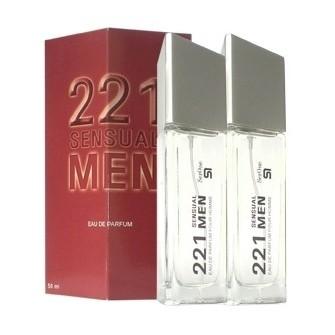 221 SENSUAL MAN de Serone