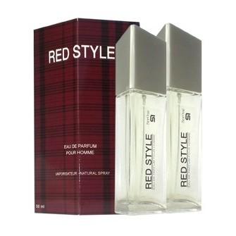 RED STYLE de Serone