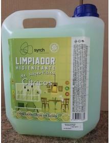 Desinfectante-Superfícies-essencia-citribos-5LT