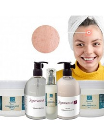 Tratamento Facial Pele Mista - Gordurosa Kosmetiké