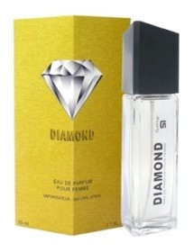 Diamond Woman de Serone