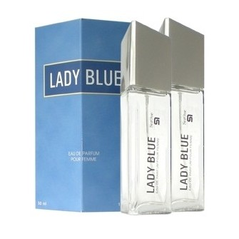 LADY BLUE de Serone