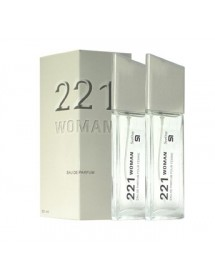 Perfume 221 WOMAN Serone 100ml