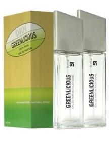 Greenlicious de Serone