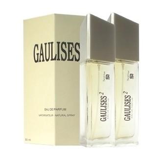 GAULISES de Serone