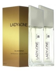 LADY & ONE de Serone