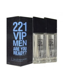 221 Vip Men SerOne