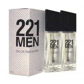 221 Men de Serone