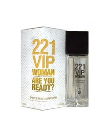 221 Vip Woman SerOne