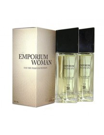 Emporium Woman SerOne
