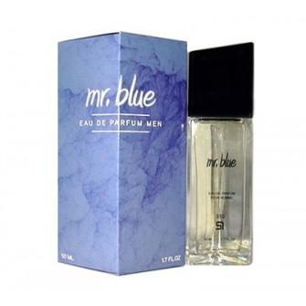 Mr. Blue Men SerOne