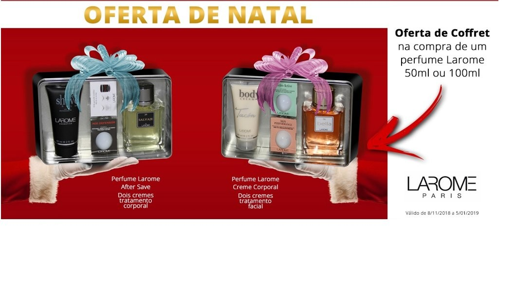 Os melhores perfumes Low Cost